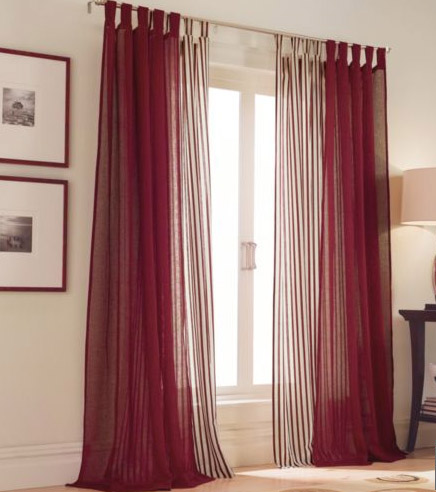 loops curtain 01